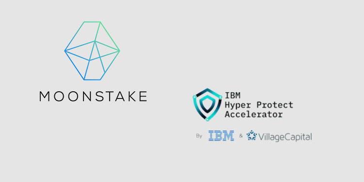 Crypto staking platform Moonstake joins startup incubator program of IBM