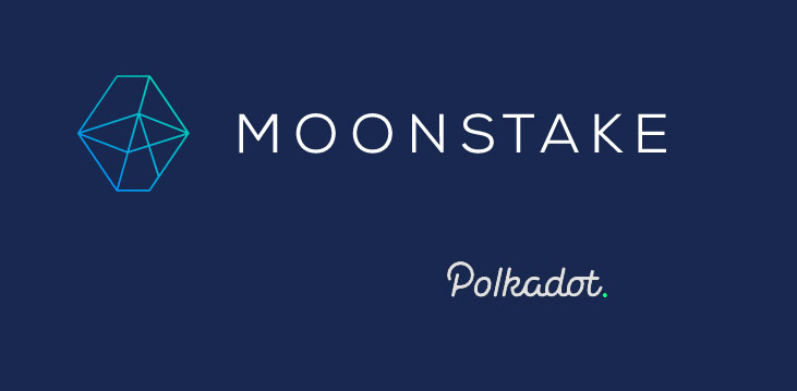 Moonstake adds staking support for Polkadot (DOT)