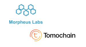 Morpheus Labs partners with TomoChain to drive blockchain agnostic development