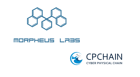 Morpheus Labs welcomes CPChain into its blockchain services ecosystem