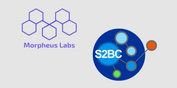 Morpheus takes blockchain development platform to Europe with S2BConnected