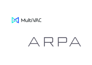 Multivac Arpa Cryptoninjsa