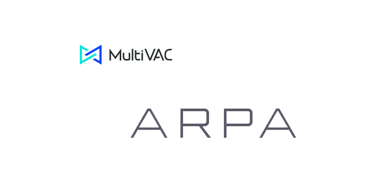 Multivac Arpa Cryptoninjsa