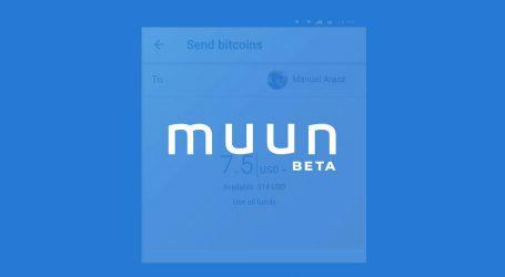 Non-custodial BTC Lightning payments now available on Muun app