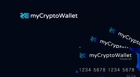 Crypto exchange myCryptoWallet launches EFTPOS based myCryptoCard