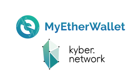 MyEtherWallet and Kyber Network launch ETH to ERC20 token exchange