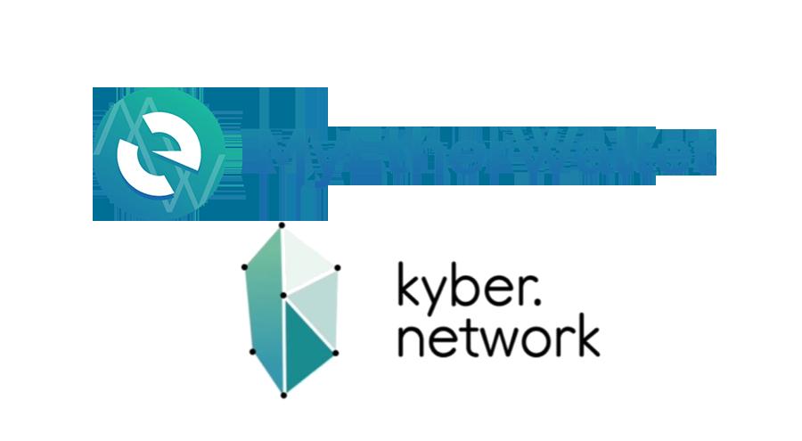 MyEtherWallet et Kyber Network lancent l'échange de jetons ETH vers ERC20 ...
