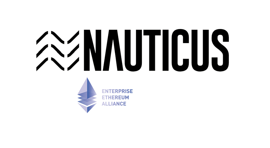 Nauticus joins the Enterprise Ethereum Alliance in midst of ICO