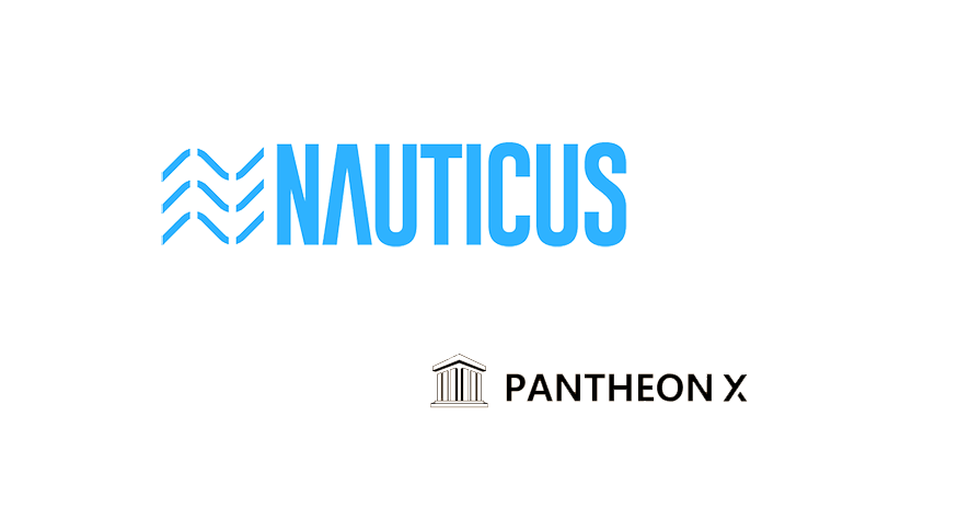 Nauticus launches token offering for cryptocurrency fund manager Pantheon X
