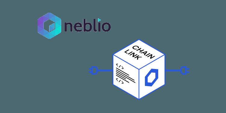 Neblio Chainlink Link Nebl