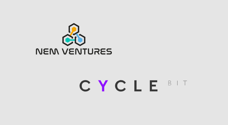 NEM Ventures invests in cryptocurrency transaction provider Cyclebit