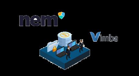 NEM blockchain venture arm invests in crypto savings platform Vimba
