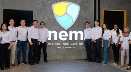 NEM Malaysia opens doors to new NEM Blockchain Center in Kuala Lumpur
