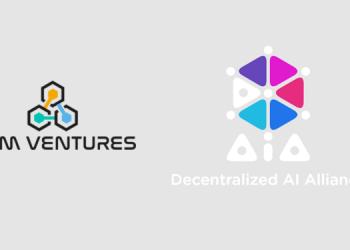 NEM Ventures joins Decentralized AI Alliance to support AI democratization