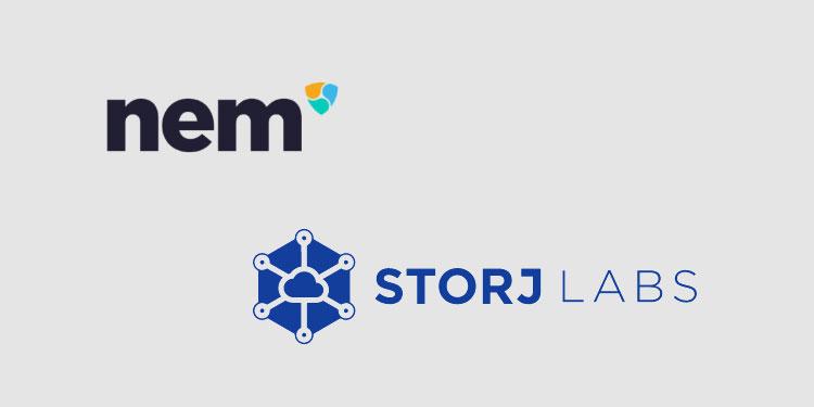 Storj helps <bold>NEM</bold>, IoDLT improve sync times for MongoDB by 15x » CryptoNinjas