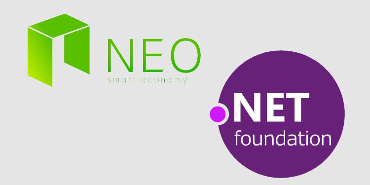 NEO becomes .NET Foundation's first blockchain member