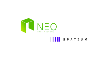 NEO Blockchain co-signs Spatium wallet for token holders