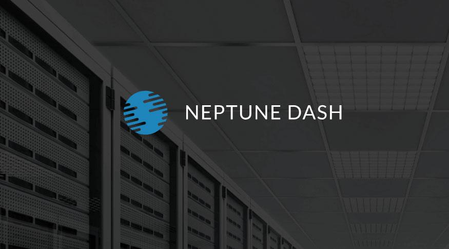 Neptun Dash