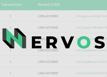 Nervos launches mainnet after completion of $72 million token sale