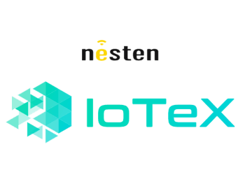Nesten Iotex Blockchain
