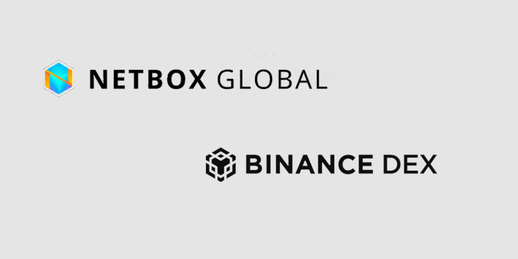 Netbox.Global blockchain web browser adds extension to Binance DEX