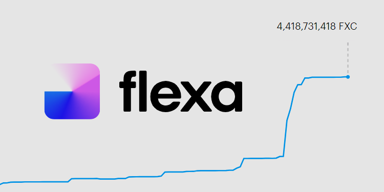 Rewards on crypto payments network Flexa are now live