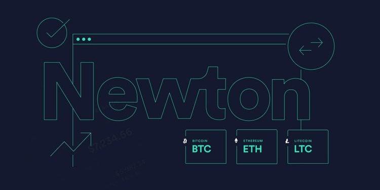 Newton Web Asp