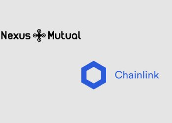 Decentralized insurance protocol Nexus Mutual now using Chainlink oracles