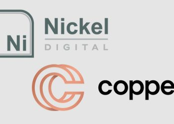 Nickel Digital launches new bitcoin fund supported by Copper and Fidelity
