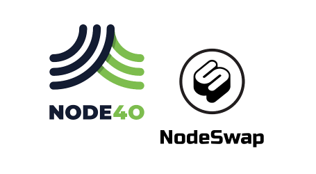 NodeSwap establishes alliance with NODE40