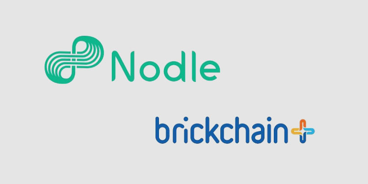 Decentralized connectivity network Nodle acquires data privacy/security startup Brickchain