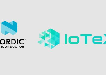 IoTeX and Nordic collaboration supercharges blockchain-powered IOT suppy chain tracking