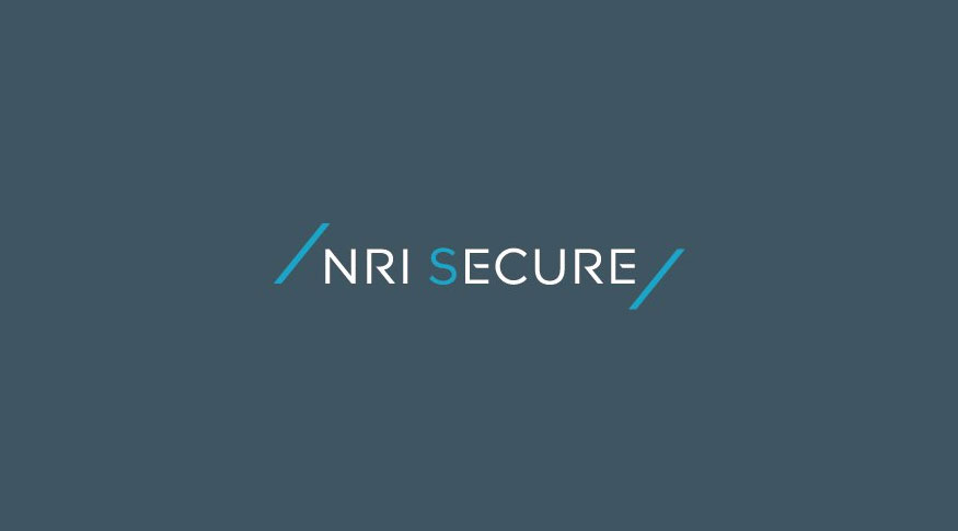 NRI Secure launches security monitoring service for blockchain smart contracts