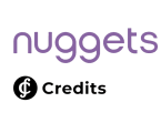 Blockchain ID and payments app Nuggets partners with Credits to improve e-commerce