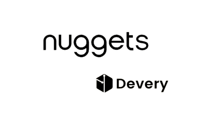 Blockchain payments and ID platform Nuggets partners with product verification provider Devery