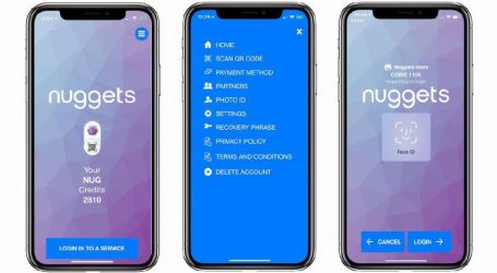 Nuggets blockchain payment and ID privacy platform launches Alpha