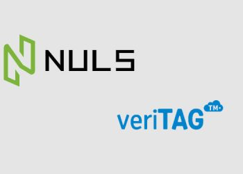 VeriTAG moves anti-counterfeiting tracking system to NULS blockchain
