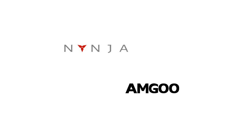NYNJA to distribute mobile blockchain operating system via AMGOO smartphones