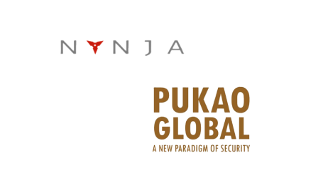 NYNJA crypto app to implement blockchain security from Pukao