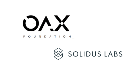 Blockchain asset exchange developer OAX partners with Solidus Labs