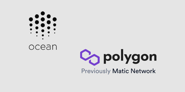 Ocean brings web3 data economy tools to Polygon Network
