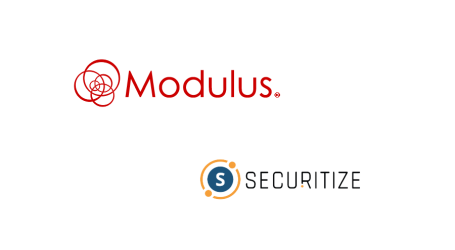Modulus taps Securitize to enable compliant trades of tokenized securities