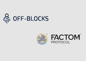 Off-Blocks launches eSignature platform on the Factom blockchain