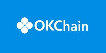 OKChain blockchain infrastructure testest goes live with DEX