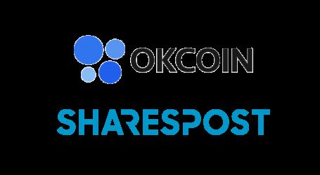 Crypto exchange OKCoin joins SharesPort security token network