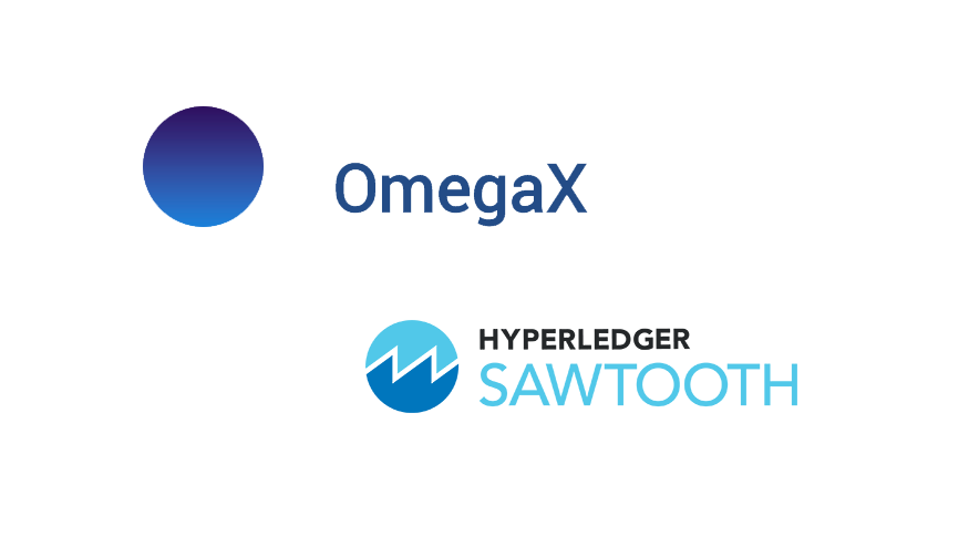 OmegaX tokenization platform relaunches on Hyperledger Sawtooth blockchain