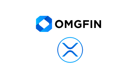 Crypto exchange OMGFIN adds support for Ripple (XRP)