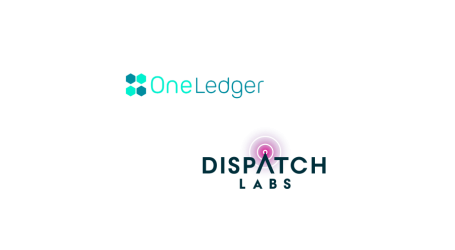 OneLedger and Dispatch Labs form partnership to drive businessblockchain