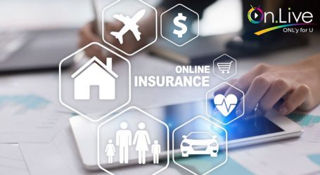 On.Live extends insurance companies business through live online presence
