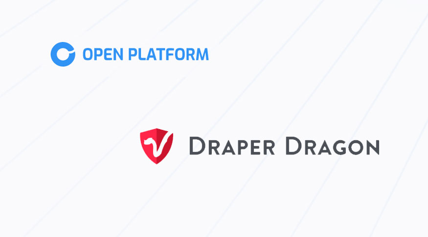 Draper Dragon backs OPEN's blockchain payments infrastructure for apps